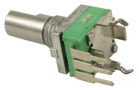 Turbosound I03-00000-75702  Input Gain Pot for iQ8 I03-00000-75702