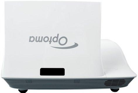 Optoma W307UST [RESTOCK ITEM] 3500 Lumens WXGA DLP 3D Projector W307UST-RST-03