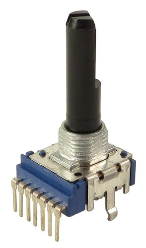 Focusrite RESV000140 10K Vert Monitor Pot for Saffire 6 and Saffire Pro 24 DSP RESV000140