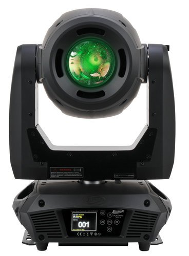 Elation Pro Lighting Platinum Spot III LED Spot Fixture with Motorized Zoom PLATINUM-SPOT-III