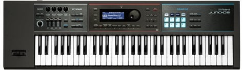Roland JUNO-DS61 61-Key Synthesizer/Arranger JUNO-DS61