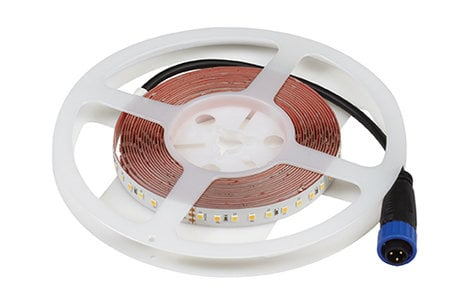 Rosco Laboratories RoscoLED Tape VariWhite - 3000K-6000K - 5M Reel 293221200005