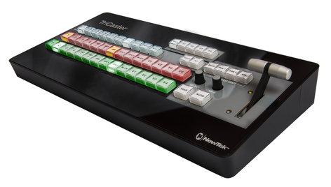 NewTek TC40MINI-CS  TriCaster Mini 40 Control Surface TC40MINI-CS
