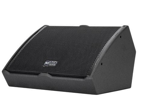 "RCF TT25-CXA  15"" Active High Definition Coaxial Floor Monitor TT25-CXA"
