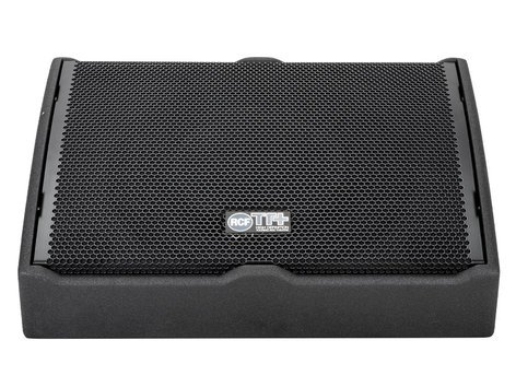 "RCF TT25-CXA  15"" Active High Definition Coaxial Floor Monitor TT25-CXA"