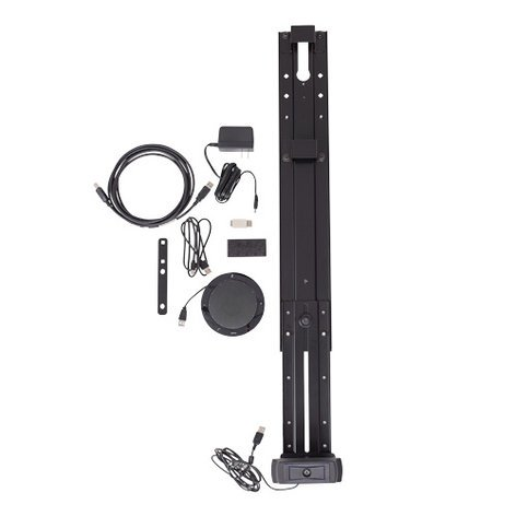 """Chief Manufacturing FCA810V  Fusion Above/Below ViewShare Kit for Displays 62"""" to 100"""" FCA810V"""