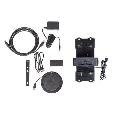 Chief Manufacturing FCA820V  Fusion Center ViewShare Kit for Dual Display Installations FCA820V