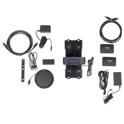 Chief Manufacturing FCA820VE  Fusion Center ViewShare Kit with Extender for Dual Display Installations FCA820VE