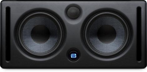 """PreSonus ERIS-E44 2-Way, 2x4"""" Active Monitor, 90W bi-amp ERIS-E44"""