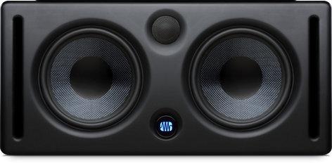 "PreSonus E66 2-Way, 2x6"" Active Monitor, 140W bi-amp ERIS-E66"