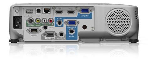 Epson PowerLite 99WH WXGA 3000 Lumens Projector POWERLITE-99WH