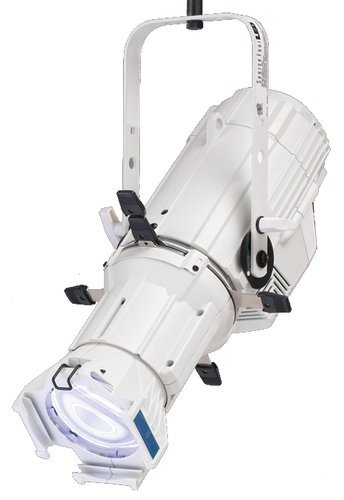 ETC S4LEDS-1-X Source Four LED Studio HD Light Engine Body Only in White with No Connector S4LEDS-1-X