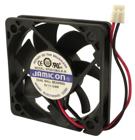 JBL 5046094 Fan Assembly for PRX700 5046094