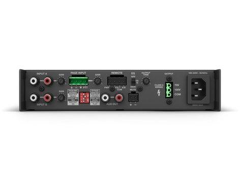 Bose IZA-190-HZ 90W, 70V Freespace Integrated Zone Amplifier IZA-190-HZ