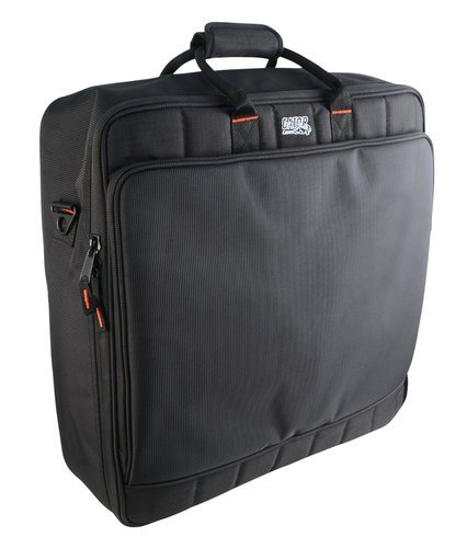 "Gator Cases G-MIXERBAG-2020  Padded Nylon Mixer or Equipment Bag, 20"" X 20"" X 5"" G-MIXERBAG-2020"