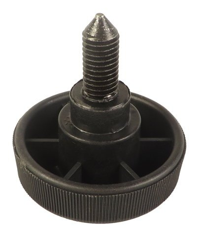 """On-Stage Stands 40320/KNOB  1"""" Leg Housing for LS-SS7770 40320/KNOB"""