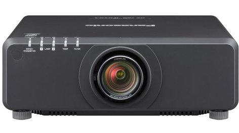 Panasonic PT-DZ780BU 7000 Lumen WUXGA DLP Projector with Standard Lens in Black PTDZ780BU