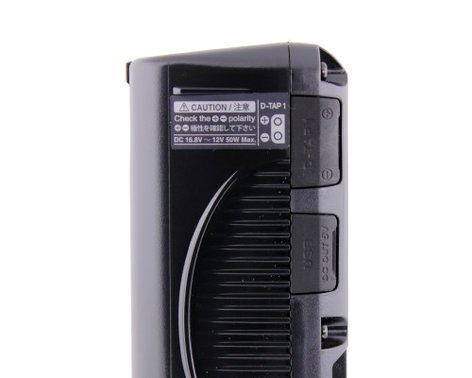 IDX Technology DUO-150 Li-ion V-Mount Battery DUO-150