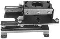 Chief Manufacturing LSB100  Lateral Shift Bracket for RPA LSB100