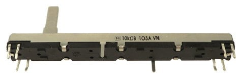 Yorkville 4489 Channel Fader for PM22 4489