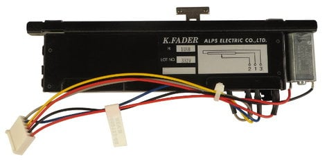 Avid 9750-60127-00 Fader Assembly for D-Control & D-Command 9750-60127-00
