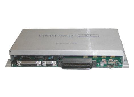 Circuitwerkes PREX Programmable Relay Expander PREX