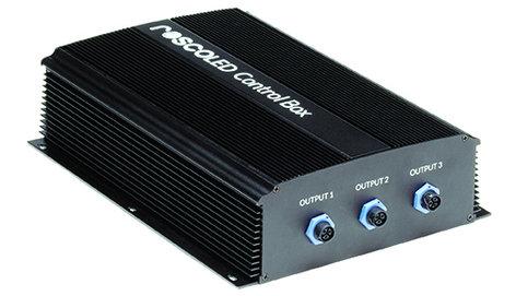 Rosco 293222600000 RoscoLED VariWhite Control Box - 400W/24V - Product #: 293222600000 293222600000