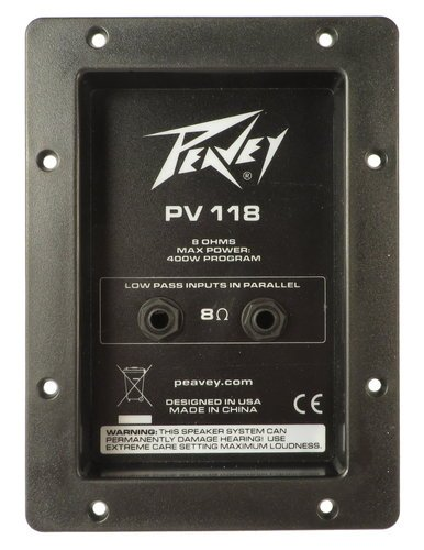 Peavey 70501224  Crossover For PV118 70501224