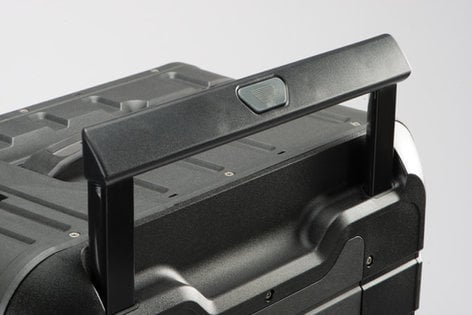 Pelican Cases EL22  ProGear Elite Carry-On Luggage with Enhanced Travel System EL22