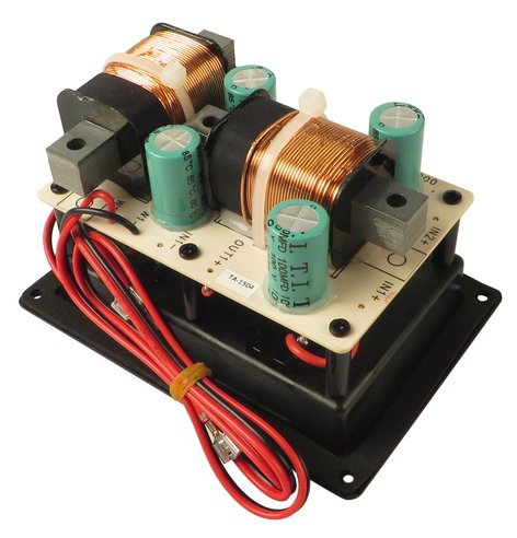 Electro-Voice F.01U.109.635  Crossover with Input Panel for EVID 12.1 F.01U.109.635