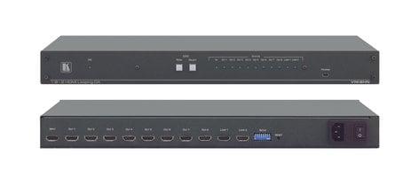 Kramer VM-8HN  1:8+2 HDMI 4K Distribution Amplifier  VM-8HN