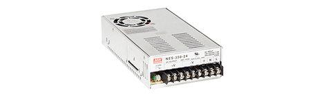 Rosco 293222620000 RoscoLED 24V x 350W Power Supply 293222620000