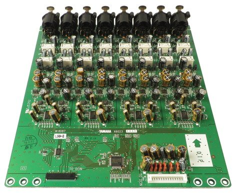 Yamaha WG831801 HAAD2 for LS932 WG831801