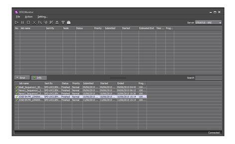 Grass Valley EDIUS WORKGROUP 8 Nonlinear Editing Software EDIUS-WORKGROUP-8