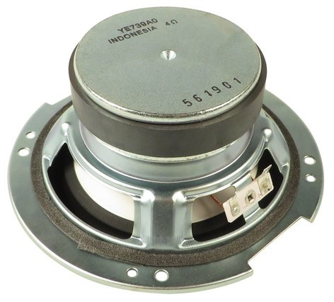 "Yamaha YE739A00 5"" Woofer for HS5 YE739A00"