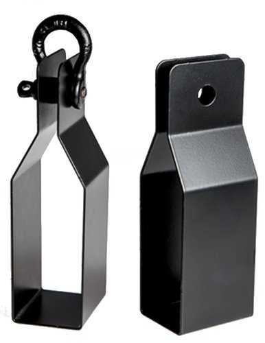 Draper Shade and Screen 385218  Pair of Fly Brackets for FocalPoint Screen 385218