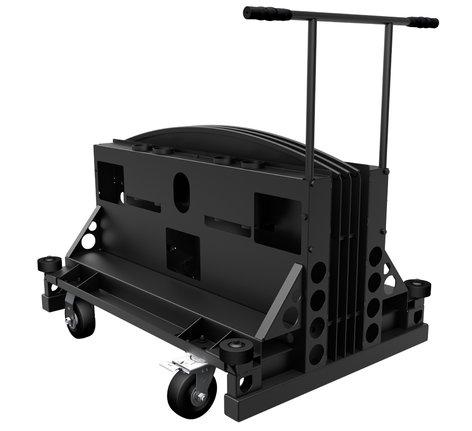 Premier Mounts MTC-01  Mobile Transport Cart MTC-01
