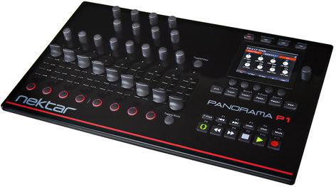Nektar Panorama P1 USB DAW Control Surface PANORAMA-P1