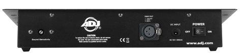 ADJ HEXCON HEX Series 36-Channel DMX Controller HEXCON