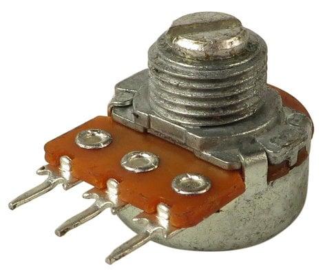 Bogen Communications 77-001-843  50K Pot for TPU15A 77-001-843