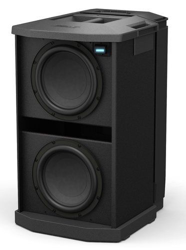 """Bose F1 Subwoofer 1000 W Dual 10"""" Subwoofer for F1 Model 812 Portable Line Array F1-SUB"""