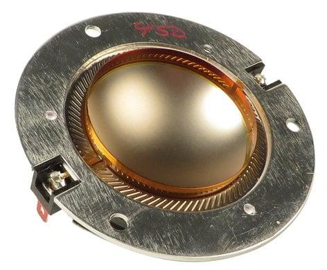 Yamaha WV197600  HF Diaphragm for DSR112 WV197600
