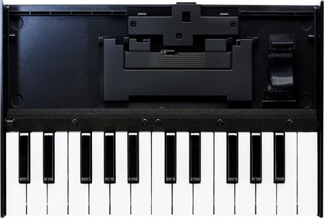 Roland K-25m 25-Key Controller Docking Station for Roland Boutique Series Modules K-25M