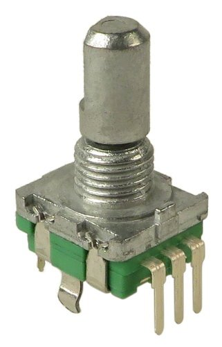 Soundcraft 5017566 Rotary Encoder for Si Impact, Si Performer 2 & 3 5017566