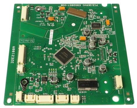 Teac E95285700A Tascam CD Player PCB E95285700A