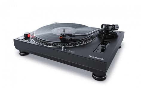 Numark TT250USB  Professional DJ Direct Drive Turntable w/USB TT250USB