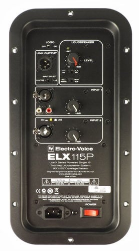 Electro-Voice F.01U.174.479 Amp Assembly for ELX115P F.01U.174.479