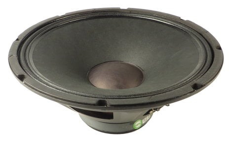 "Yorkville SPK7457 15"" Woofer for YX215, NX300, Y115, P253, and YX15 SPK7457"