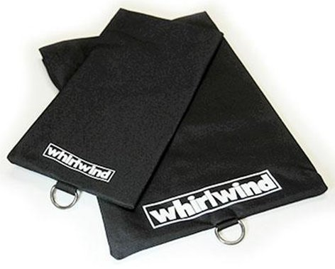 Whirlwind PIGBAG-XS  Bag for Small Fanouts, 28 XLRs or less PIGBAG-XS