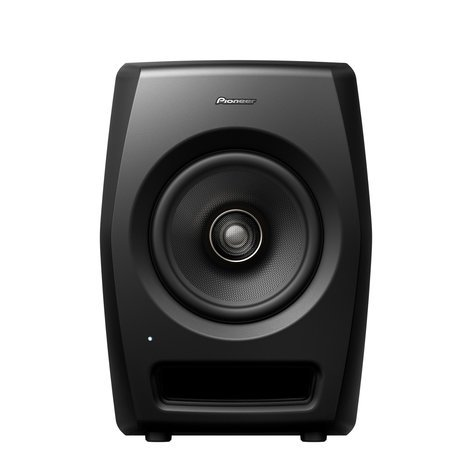 """Pioneer RM-07 7"""" Coaxial Active Studio Monitor RM-07"""